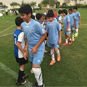 football coaching at star football academy